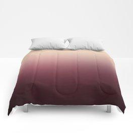 Plum Struck Love Comforters