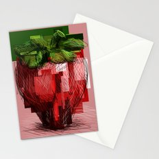 Rawberry Stationery Cards