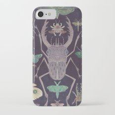 Entomologist's Wish (The Neon Version) iPhone 7 Slim Case