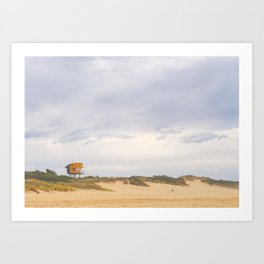 Lakes Entrance 2 Art Print