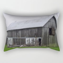 Barn Collection 2 Rectangular Pillow