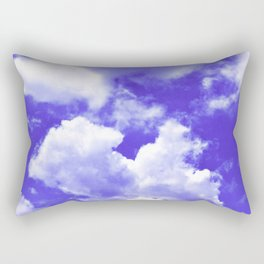 Heavenly Visions Rectangular Pillow