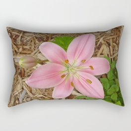 Beauty in Bloom 7 Rectangular Pillow