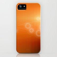 Summer Breeze Slim Case iPhone (5, 5s)