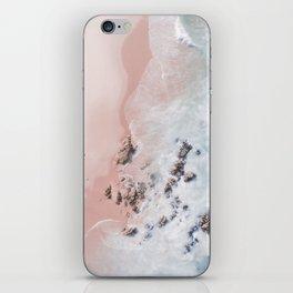 sea bliss iPhone Skin