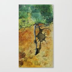 TIERRA (II) Canvas Print