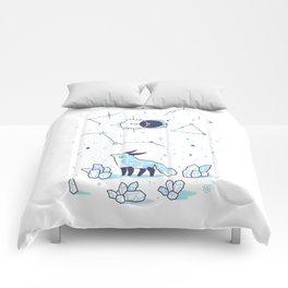 Arctic Nights Comforters