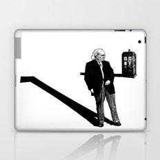 1rst Doctor... Laptop & iPad Skin