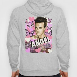 Angel Cupcake Hoody