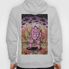 The Dead Spaceman Hoody