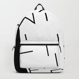 Live Wild · Live Free · 2.0 Backpack