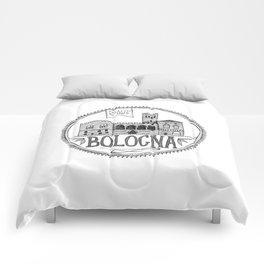 Palazzo Re Enzi, Bologna Comforters