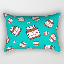 Lootella Rectangular Pillow
