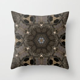Odoobaluss 1 Throw Pillow