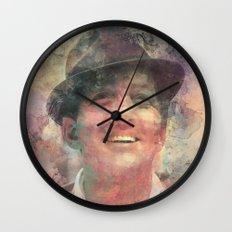 Dean Martin Wall Clock
