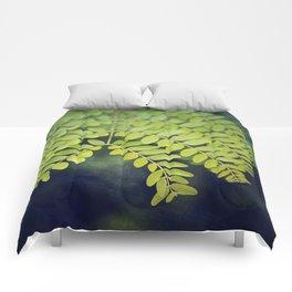 let it grow Comforters