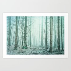 insights Art Print