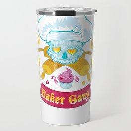 Baker Gang Travel Mug