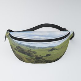 Treely Hilly Fanny Pack