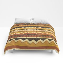 Fall Forest Comforters