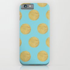 Breakfast at Tiffany's iPhone 6s Slim Case
