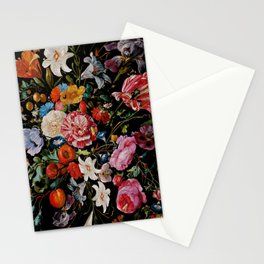 Night Garden XXXVI Stationery Cards
