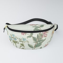Bringing the outside in Fanny Pack