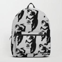 Buffy Slays 20 Backpack