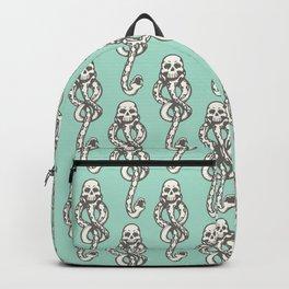 Dark Mark - Mint Backpack