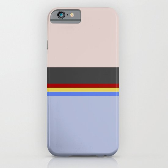 Wesley Crush er - Minimalist Star Trek TNG The Next Generation - 1701 D - startrek - Trektangles iPhone & iPod Case