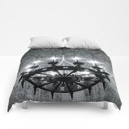King of My Castle Comforters