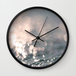 Sirensong Wall Clock