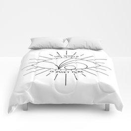 V.F.D. II Comforters
