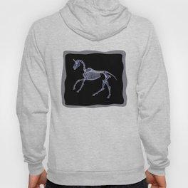 Unicorn Fossil Hoody