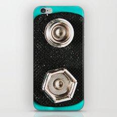 9V iPhone & iPod Skin