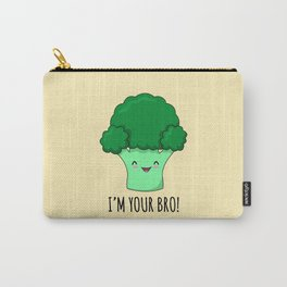Best BRO! Carry-All Pouch