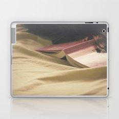 Just Justine... Laptop & iPad Skin