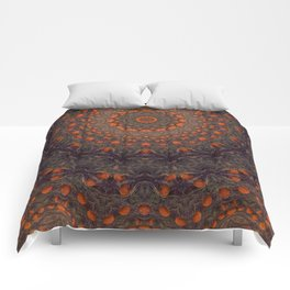 The Great Pumpkin Coronation 2015 Comforters