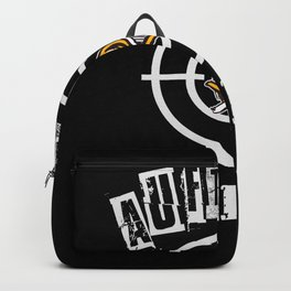 Auftrags Griller - Grill Party Backpack