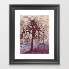 Lee, south of Queen Framed Art Print
