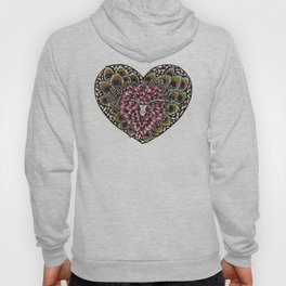 Feathers and Thorns Hoody