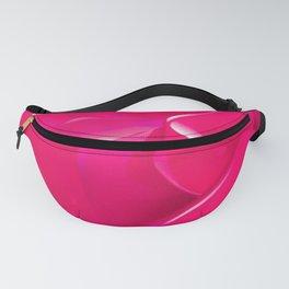 pink bubblegum Fanny Pack