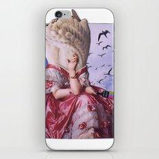 Fortuna | Collage iPhone & iPod Skin