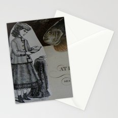 ATHENES Stationery Cards