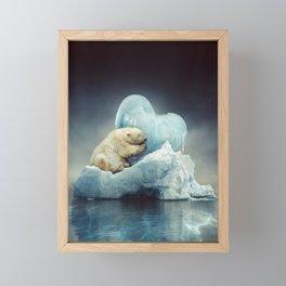 desiderium Framed Mini Art Print