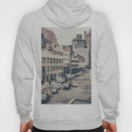 Tough Streets - NYC Hoody