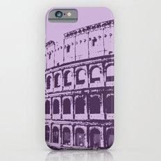 Purpura Coliseum iPhone 6s Slim Case