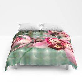 It's Threelip Time Comforters