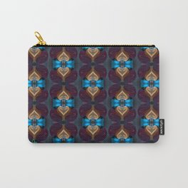 Royal Blue 1 Carry-All Pouch