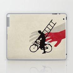 Ladri di biciclette Laptop & iPad Skin